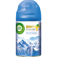 Fresmatic Odour Detect, Mountain, Refill
