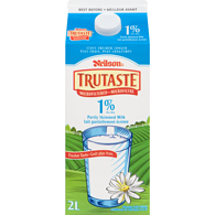 TruTaste 1% Milk