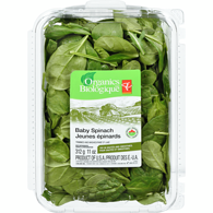 Baby Spinach, Club Pack
