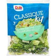 Light Caesar Salad Kit