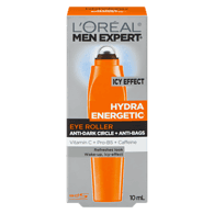 Men Expert Hydra Energetic Ice Cold Eye Roller