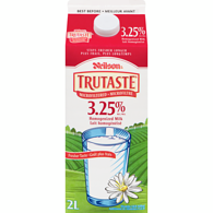 TruTaste Homo Milk