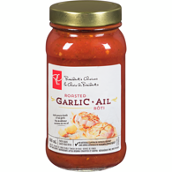Roasted Garlic Sauce