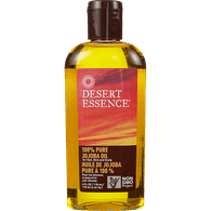 Dessert Essence 100% Pure Jojoba Oil