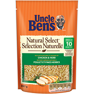 Natural Select Rice, Chicken & Herb