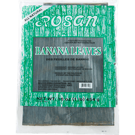 Rosan Banana Leaves