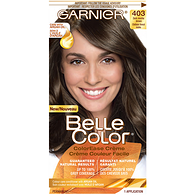 Belle Colour, 403 Dark Mocha Brown