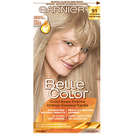 Belle Colour, 111 Natural Extra Light Ash Brown