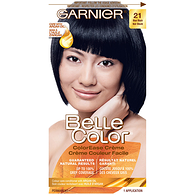 Belle Colour, 21 Blue Black