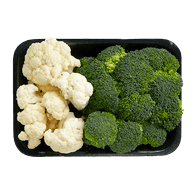 Cauliflower & Broccoli Pieces
