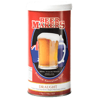 Beer Makers Choice Draught