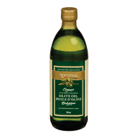 Organic Extra Virgin Olive Oil, Cold-Pressed