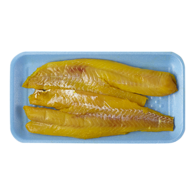Smoked Yellow Cod Fillets