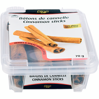 Cinnamon Sticks, 3