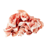 Prosciutto (Thin Sliced)