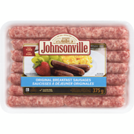 Breakfast Sausage, Original