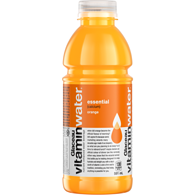 Vitamin Water, Essential Orange