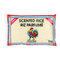 Scented Rice