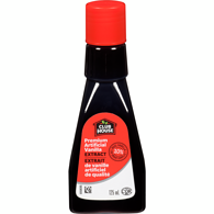 Premium Artificial Vanilla Extract