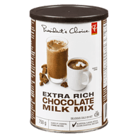 Instant Drink Mix, Chocolate Extra Rich