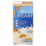 Boisson enrichie Almond Dream original