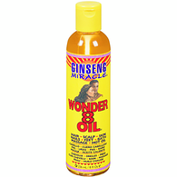 Ginseng Miracle Wonder 8 Oil