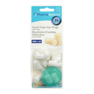 Quet Foam Ear Plugs