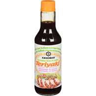 Low Sodium Teriyaki Sauce