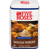 Specialty Whole Wheat Flour