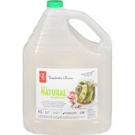 Natural Vinegar