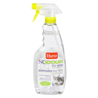 Nodor Litter Spray