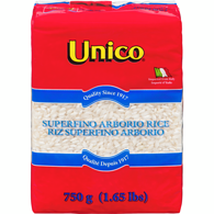 Superfina Arborio Rice