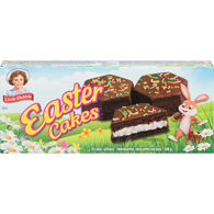 Easter Cakes, Chocolate