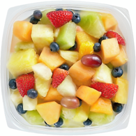 Fresh Fruit Salad, Large