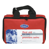 First Aid Kit, Family