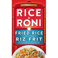 Rice A Roni Rice Mix, Fried