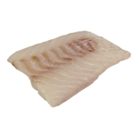 Cod Fillet, Previously Frozen
