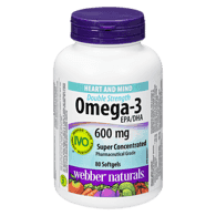 Omega-3 Super Concentrate