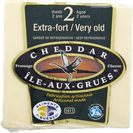 2-Year Old Cheddar