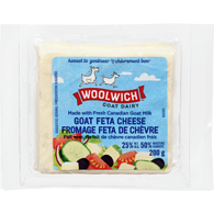 Chevrai Goat Cheese Feta