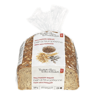 European Multi Grain Bread