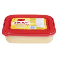 Margarine Mirage