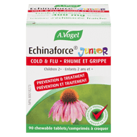 Echinaforce Echinacea Tablets, Junior
