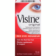 Original Red Eye Drops