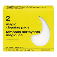 Magic Cleaning Pads