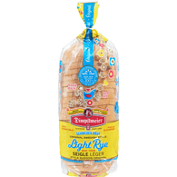 Schweden Brot Light Rye Bread