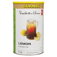 Iced Tea Mix, Lemon Club Pack