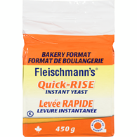 Bakery Format Instant Quick Rise Yeast