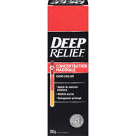 Onguent Deep Relief ultra