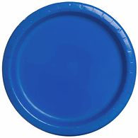 20 Royal Blue Round 7